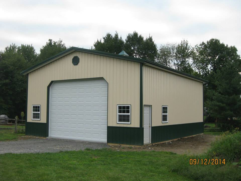 101 residential pole barn homes metal barn house on for Residential pole barn homes
