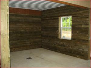 Wash Stalls Building Accessories