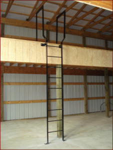 Ladders Building Accessories