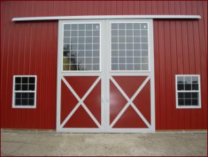 Arcadian Doors