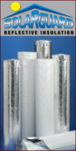Insulation Building Accessories