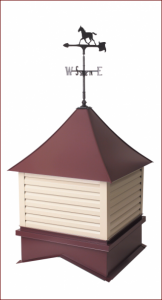Cupolas Building Accessories