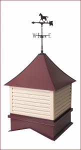 Cupolas Building Accessories