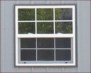 Windows Building Accessories